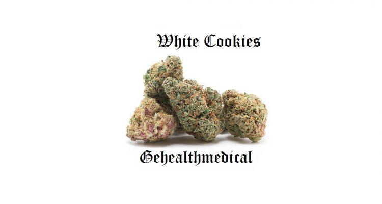 White Cookies