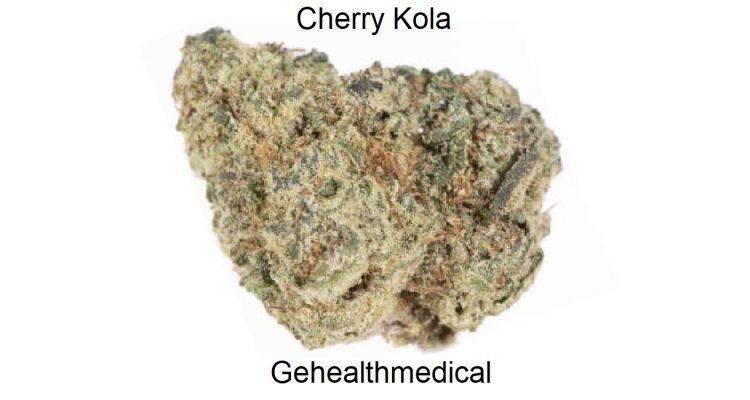 Cherry Kola